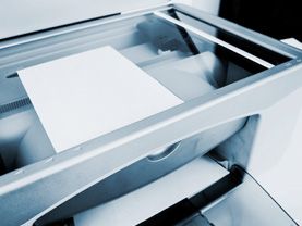 Photocopying & Colour Copying