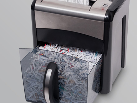 confidential legal shredding and document support